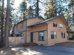 Nice House in South Lake Tahoe (0840P* - 840 Paloma)