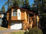 Charming 3 BR-3 BA House in South Lake Tahoe (1901K - 1901 Koyukon)