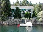 Heavenly 4 Bedroom &amp; 3 Bathroom House in South Lake Tahoe (1873V - 1873 Venice Drive)