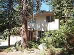 South Lake Tahoe 3 BR, 3 BA House (South Lake Tahoe 3 BR & 3 BA House (2263C - 2263 Colorado Avenue))