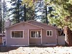 Great House in South Lake Tahoe (1146L - 1146 Lodi Avenue)