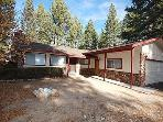 Fabulous House in South Lake Tahoe (2945P - 2945 Pinewood Drive)