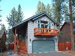 Gorgeous 4 BR, 3 BA House in South Lake Tahoe (815 Tallac Avenue - 0815T)