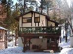 Fabulous House in South Lake Tahoe (3388 Pine Hill Road - 3388P)