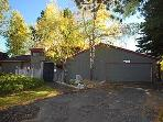 Picturesque House in South Lake Tahoe (2130 Monterey Drive - 2130M)