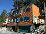 Lovely House in South Lake Tahoe (4221S - 4221 Saddle Road)