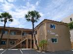 Sea Treat 11- 2 Bedroom Gulfside Condo -  Small Dog Friendly!