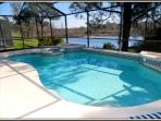 Executive 4 bedroom home with south facing pool conservation area AV2938SV