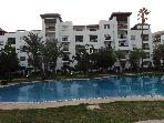 AGADIR MARINA - LUXURY APARTMENT