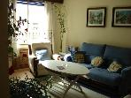 Close to Salamanca Plaza Mayor Pretty Apartment