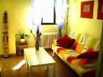 Budget Salamanca Monthly Rental wifi+bills+includ