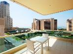 Gorgeous 1 BR & 1 BA House in Dubai (Royal Oceanic (71832))