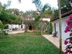 QUELLEACHY GALLY  - Heritage House Candolim Beach