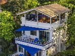 Patong Bluepoint SeaView Villa (10 till 14 Guests)