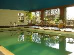 House of Craigie with Indoor Pool