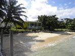 Eden Sands: Ocho Rios Private White Sand Beach