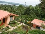 Costa Rica Rainforest Vacation Home Great Views!