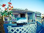 The Bombay Beach House (Salton Sea)