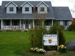Zeelandia bed and breakfast