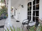Villa Lima  colonial style 2 bedroom cottage,