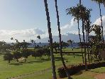 WOW-New 2bd MAUI ELDORADO Ocean &amp; Golf View Corner