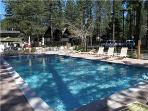 Gorgeous 3 BR-2 BA Condo in South Lake Tahoe (1149 Herbert #B)