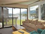Picturesque 3 Bedroom/2 Bathroom Condo in South Lake Tahoe (555 Tahoe Keys Blvd #6)