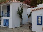 Villa Coco Studios, Skiathos