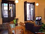 Madrid Plaza Mayor Loft