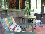 Private Adirondack Cabin /$850 week