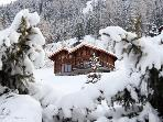 New Luxury Chalet Ski-in Ski-out Nendaz - 4valleys