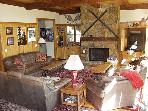 Upscale Finishes & Furnishings Throughout - Access to Snake River Lodge & Spa Facilities (5014)