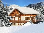 4 STARS - DREAM CHALET in La Clusaz area - HOT TUB