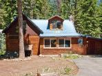 Tahoe Park Cottage
