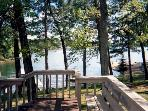 Crosslake Cabin -- Lakefront + Perfect Beach!