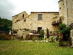 Holiday Rentals in Chateau Dordogne-Lot FRANCE