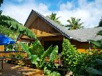 2 Bedroom Stunning Holiday Home - Villa Rarotonga