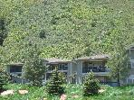 MT SOPRIS CONDO Rafting Hot Springs Hist. District