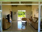 3 bedroom beach cottage in Whitehouse, Jamaica