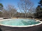 Celebrity Owned Hilltop Watervew with Hot Tub