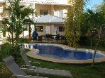 Idyllic Villa with 2 Bedroom/3 Bathroom in Tamarindo (Villa Verde II, #54 HP059)