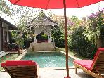 Sanur Villa Leli Tiga Bali Villa in Sanur Bali