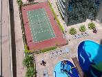 Dubai 2 Bedroom, 2 Bathroom House (The Waves A (31205))