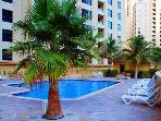 Fabulous 2 Bedroom/2 Bathroom Condo in Dubai (Sadaf 6 (37910))