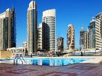 Perfect 1 BR &amp; 1 BA House in Dubai (Heavenly 1 BR &amp; 1 BA House in Dubai (Marina View (56030)))