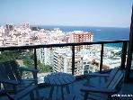 #002 - Two bedroom in Ipanema with ocean views