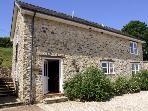 BEECH COTTAGE, family friendly, character holiday cottage, with a garden in Dunkeswell, Ref 3002