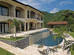 Luxury 7 Bedroom, Ocean View Villa (12 Guests Min)