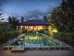 3 Bed Room Pool Villa in Nai Harn, Rawai, Phuket