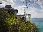 Private ocean front home on Eleuthera Bahamas